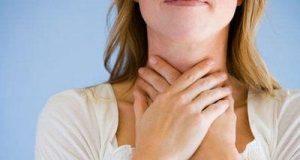 Біль в горлі: наслідки та лікування
