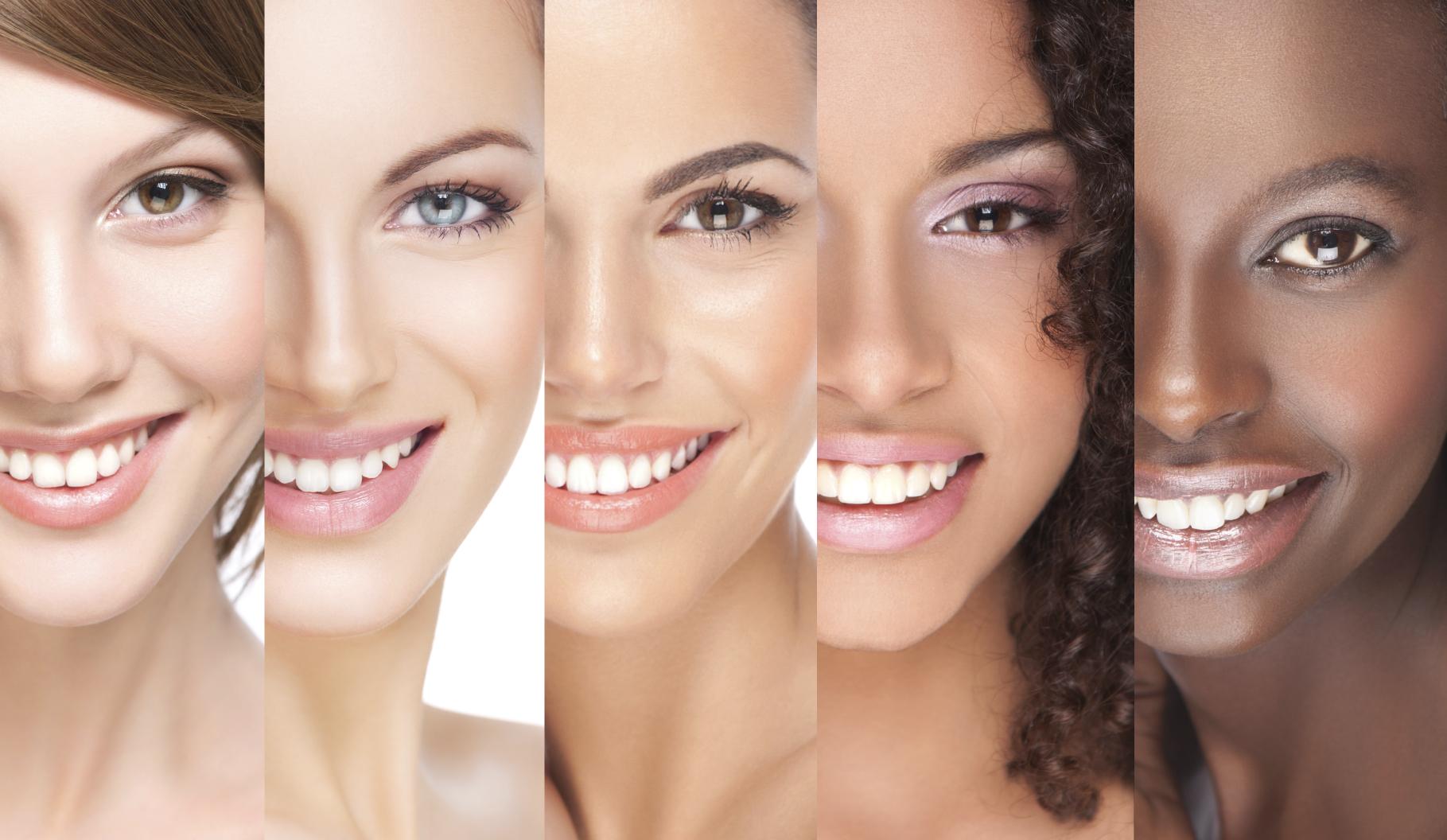 Photo of Як визначити свій відтінок шкіри?