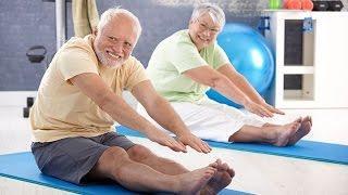 Як у довгостроковій перспективі зберегти здоров'я суглобів