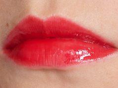 лак для губ