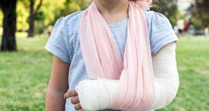 що потрібно знати при переломах